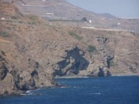 Playa El Cuervo