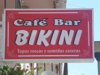 Bar Bikini