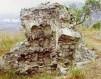 Columbario La Albina