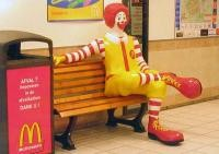 McDonalds Almuñécar