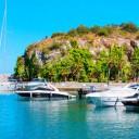 Puerto Deportivo Marina del Este