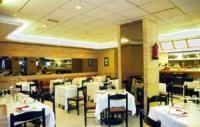 Restaurante Chinasol
