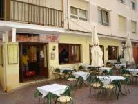 restaurante Khan