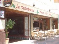 Restaurante La Yerba Buena
