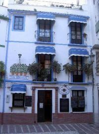 Restaurante Los Geranios