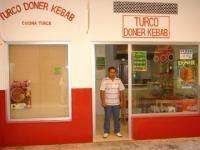 Turco Doner Kebab