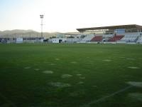 Estadio de Fútbol Municipal de Armilla