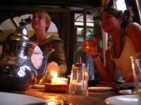 Café Bar Elvira