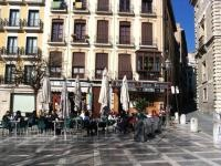 Café Torres Bermejas