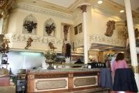 Café Vía Colón