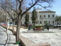 Campo del Pr�ncipe