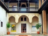 Casa Morisca Horno de Oro