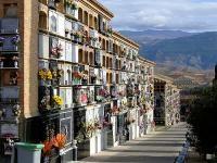 Cementerio de San Jos� de Granada