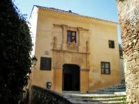 Centro Cultural Universitario Casa de Porras