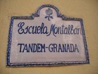 Escuela de Idiomas Montalbán