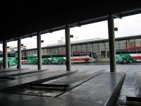 Estaci�n de Autobuses de Granada