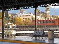 Estación de tren de Granada