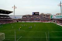 Estadio de Fúlbol Nuevo Los Cármenes