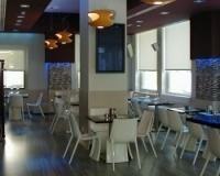 Fluxus Restaurant Sonoro
