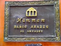 Hamman Ba�os �rabes