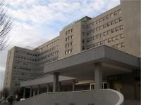 Hospital Universitario San Cecilio