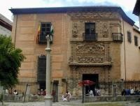 Museo Arqueol�gico y Etnol�gico