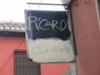 Pícaro Café Abierto