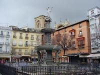 Plaza Bibarrambla