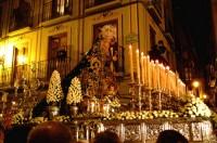 Semana Santa de Granada (Fiesta Religiosa)