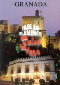 Tablao Flamenco Reina Mora