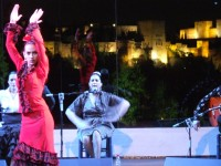 Tablao Flamenco Sala Alhambra