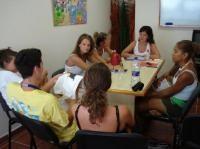 Centro de Enseñanza de Español