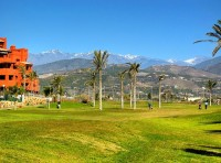 Club de Golf Los Moriscos