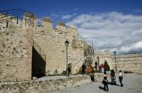 Barrio y Mirador del Albaycín