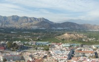 Parque y Miradores del Gambullón