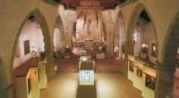 Museo de  Arte Sacro de San Gil