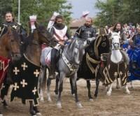 Festival del Teatro Medieval (Fiesta Religiosa)