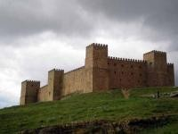 Castillo de los Obispos de Sigüenza