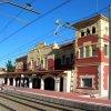Estación de tren Sigüenza