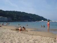 Playa Fuenterrabia/Hondarribia