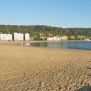 Playas de Hondarribia
