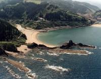 Playa Saturrarán