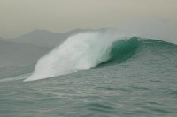 Playa La Antilla/San Juan