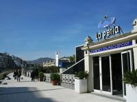 Balneario La Perla Talaso – Sport