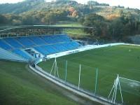 Ciudad Deportiva Zubieta