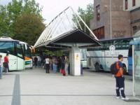 Estación de Autobuses de San Sebastián