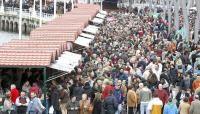 Feria de Santo Tomás