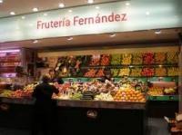 Mercado de San Martin