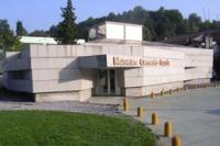 Museo Cementos Rezola