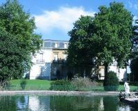 Parque Palacio de Aiete